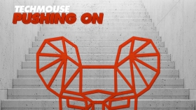 Neu in der DJ-Promo: techMOUSE - Pushing On