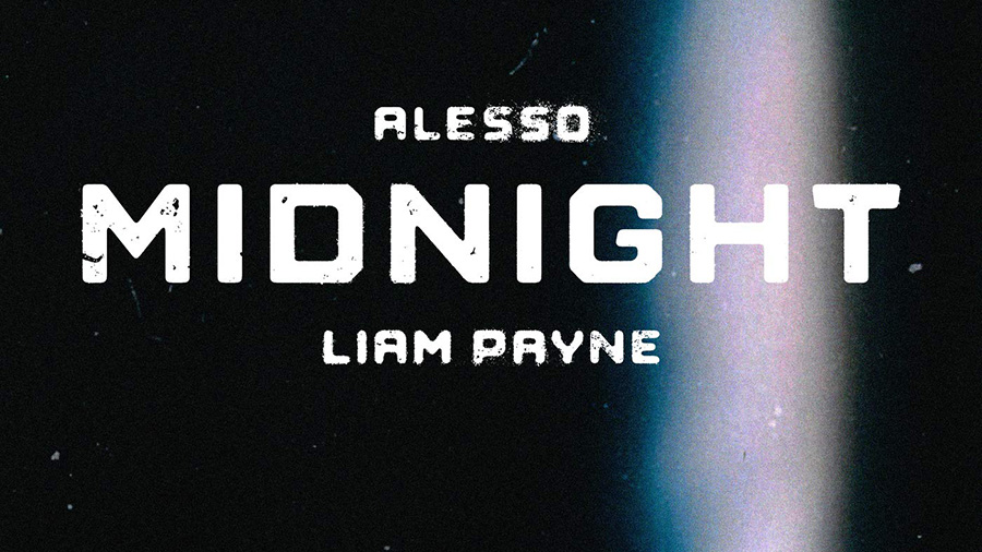 Alesso feat. Liam Payne - Midnight