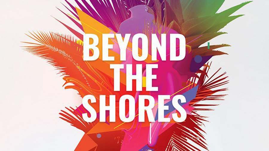 DJ Marlon, John Castel & Xan Castel - Beyond the Shores