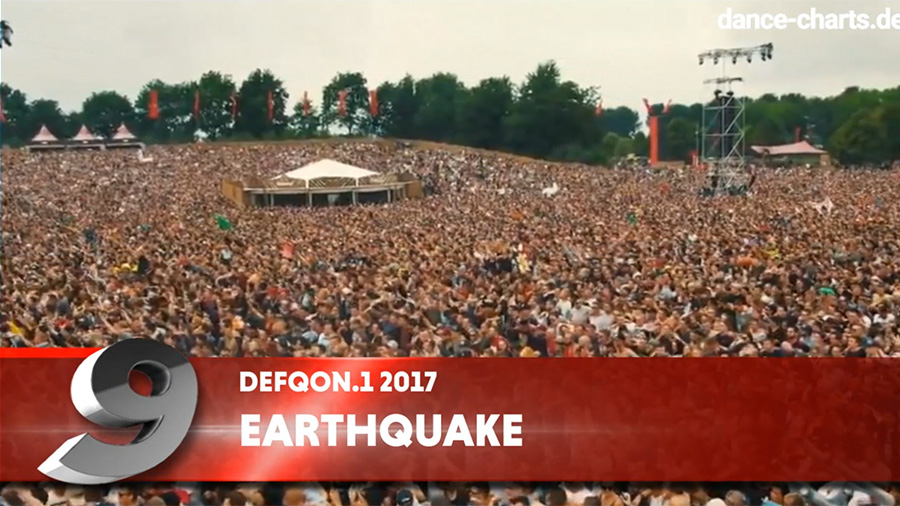 Die krassesten EDM-Crowd-Momente
