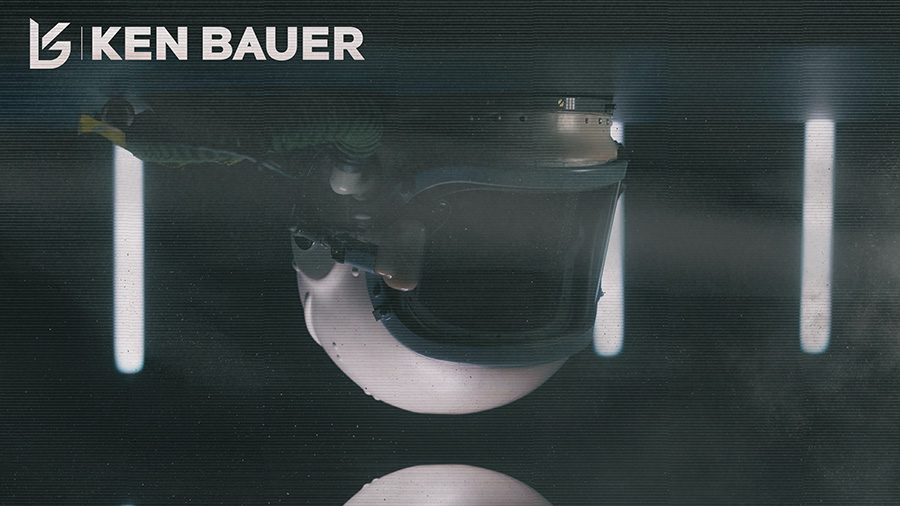 Ken Bauer - Making