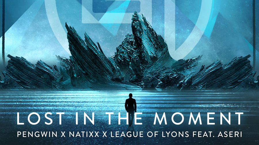 Pengwin X Natixx X League of Lyons feat. Aseri - Lost in the Moment