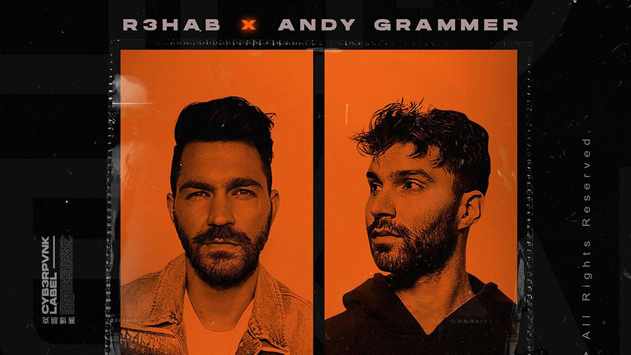 R3HAB feat. Andy Grammer - Good Example