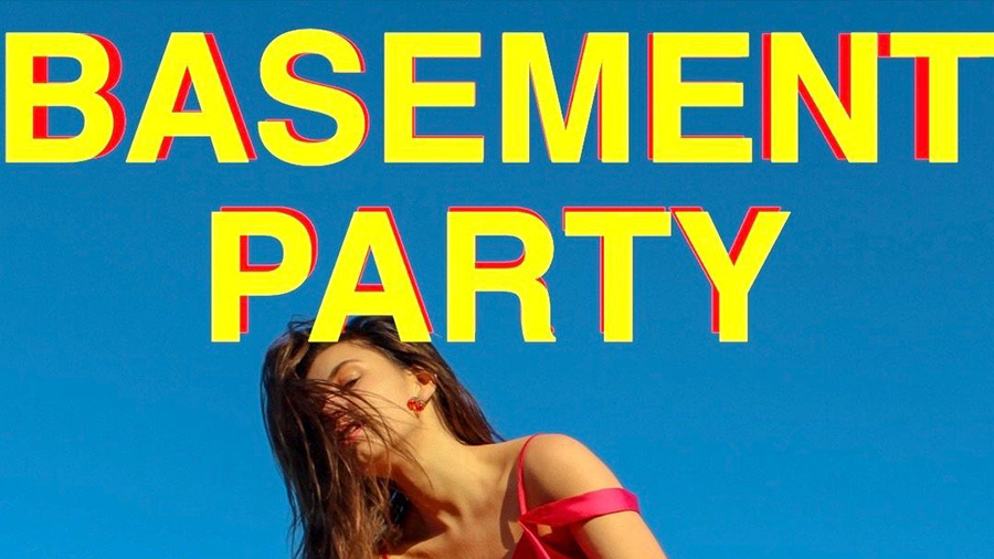 RebMoe - Basement Party