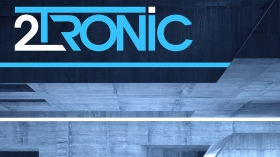 Music-Promo: '2TRONIC - Rhythm to Dance (Remixes)'