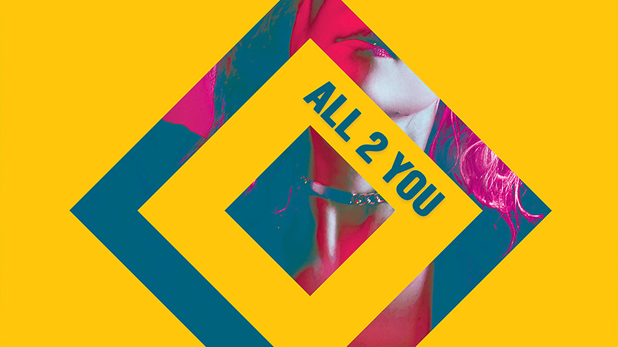 Adam Bü & Moodygee x PAENDA feat. Riley Kun - All 2 You