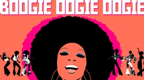 Music Promo: 'DJ Blackstone & Luxe 54 ft. A Taste Of Honey - Boogie Oogie Oogie'