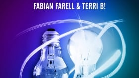 Fabian Farell & Terri B! - Think Twice