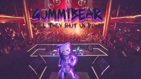 GUMMiBEAR feat. Jae-Mi - Till They Shut Us Down