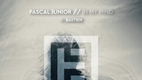Pascal Junior feat. Bastien - In My Mind