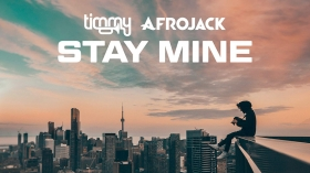 Timmy Trumpet x Afrojack - Stay Mine