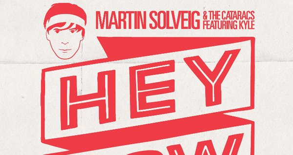 FREE DOWNLOAD: Martin Solveig & the Cataracs - Hey Now [Acapella]