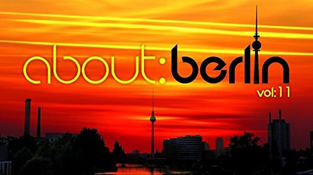 About: Berlin Vol. 11