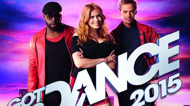 Got to Dance 2015