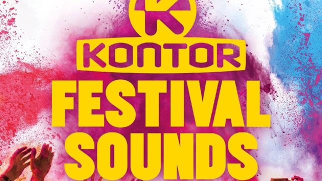 Kontor Festival Sounds - The Closing 2015