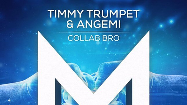 Angemi & Timmy Trumpet - Collab Bro