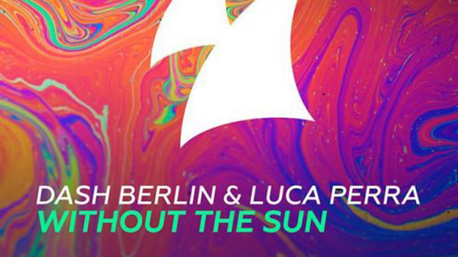 Dash Berlin & Luca Perra - Without The Sun