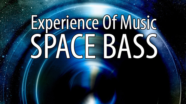 Experience Of Music - Space Bass