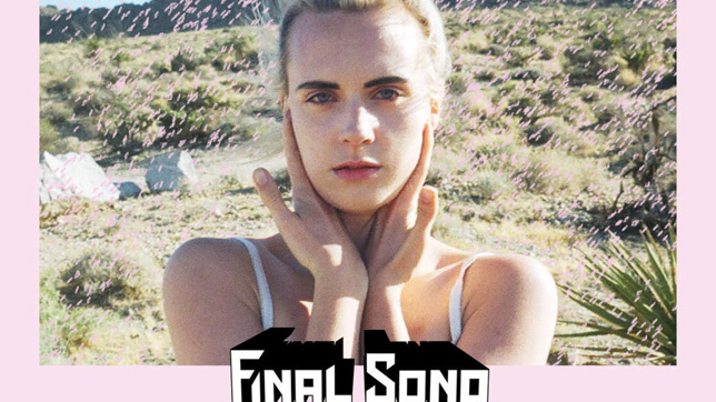 Musikvideo » MØ - Final Song