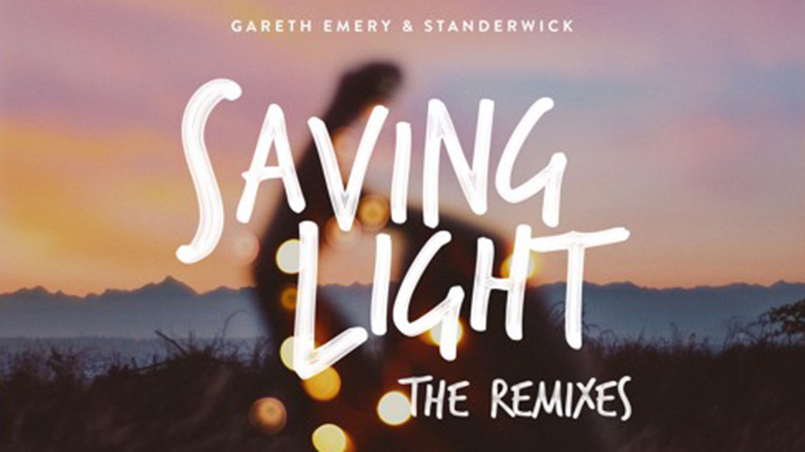 Gareth Emery & Standerwick - Saving Light (The Remixes)