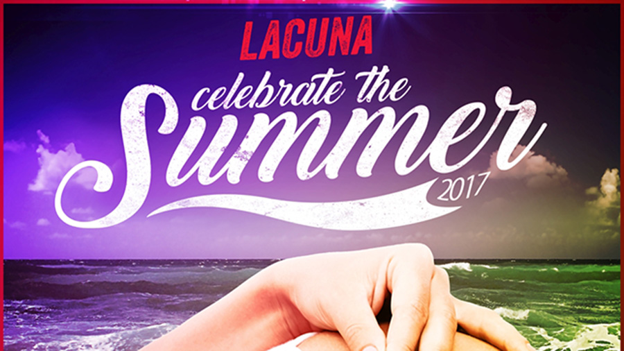 Lacuna - Celebrate The Summer (DJ Gollum & Empyre  One Remix)