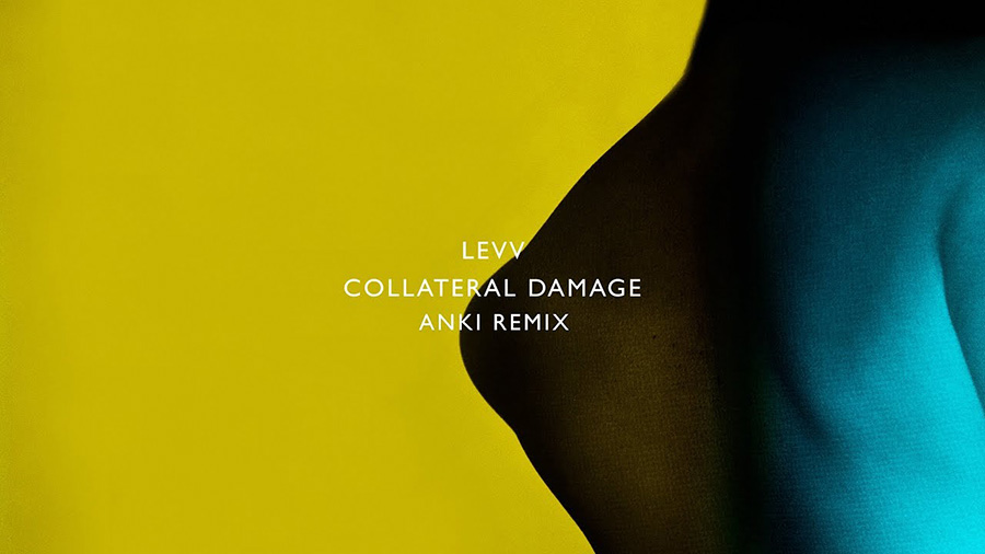 Levv - Collateral Damage (Anki Remix)