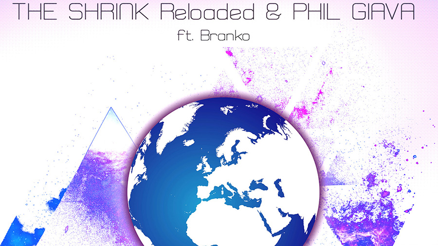 The Shrink Reloaded & Phil Giava ft. Branko - WWBW