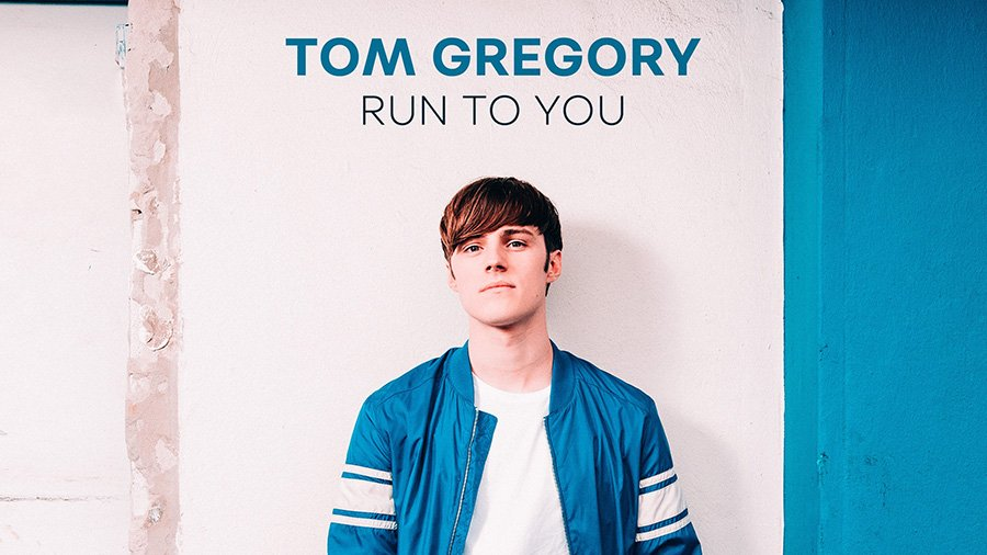 Tom Gregory - Run To You