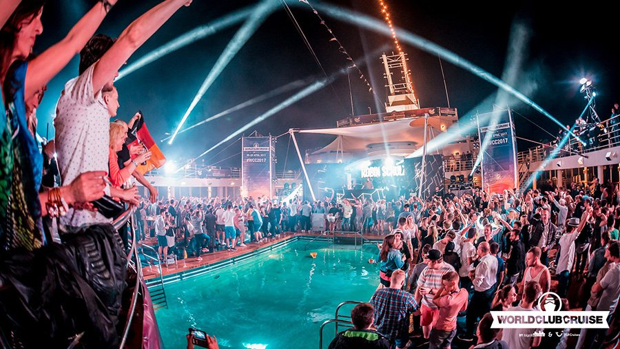 World Club Cruise 2017 » Aftermovie