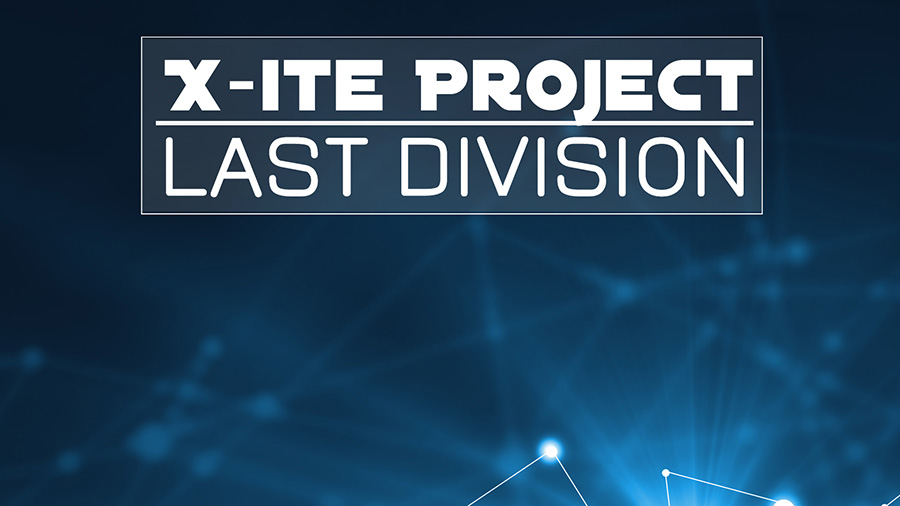 X-ite Project feat. Alex Grey - Last Division