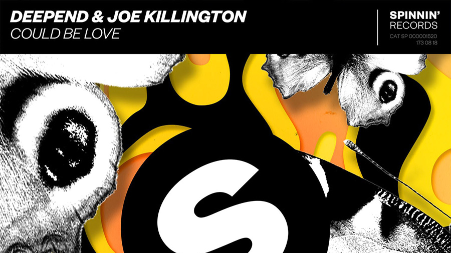 Deepend feat. Joe Killington - Could Be Love