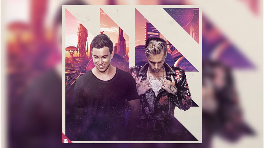 Hardwell & KAAZE - This Is Love