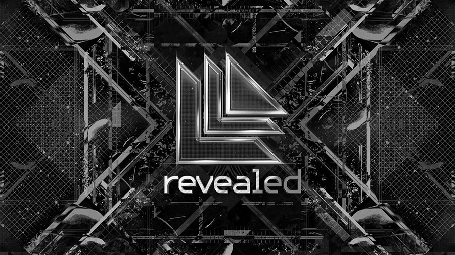 Revealed Recordings ändert Namen
