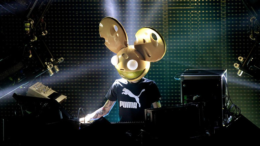 deadmau5: mau5ville Level 2 & Welttournee