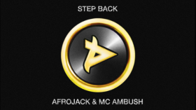 Afrojack & MC Ambush - Step Back