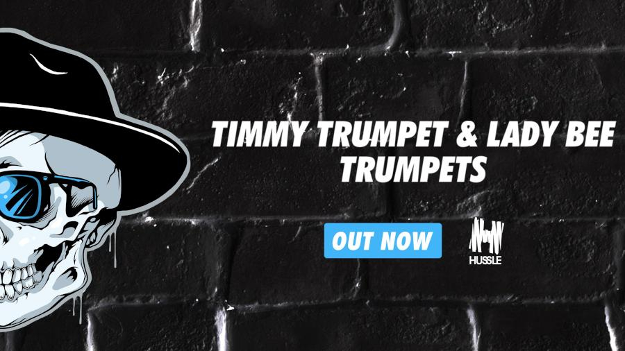 Timmy Trumpet & Lady Bee - Trumpets