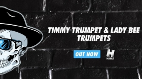 Musikvideo » Timmy Trumpet & Lady Bee - Trumpets