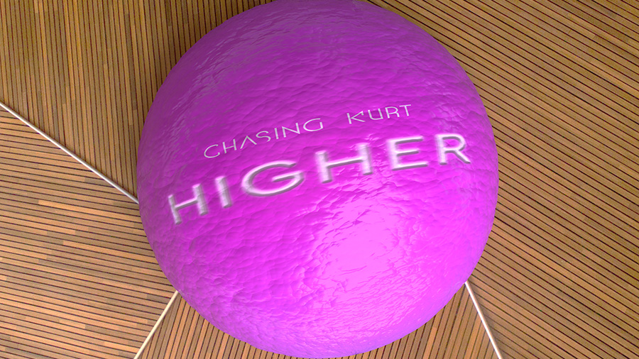Chasing Kurt - Higher