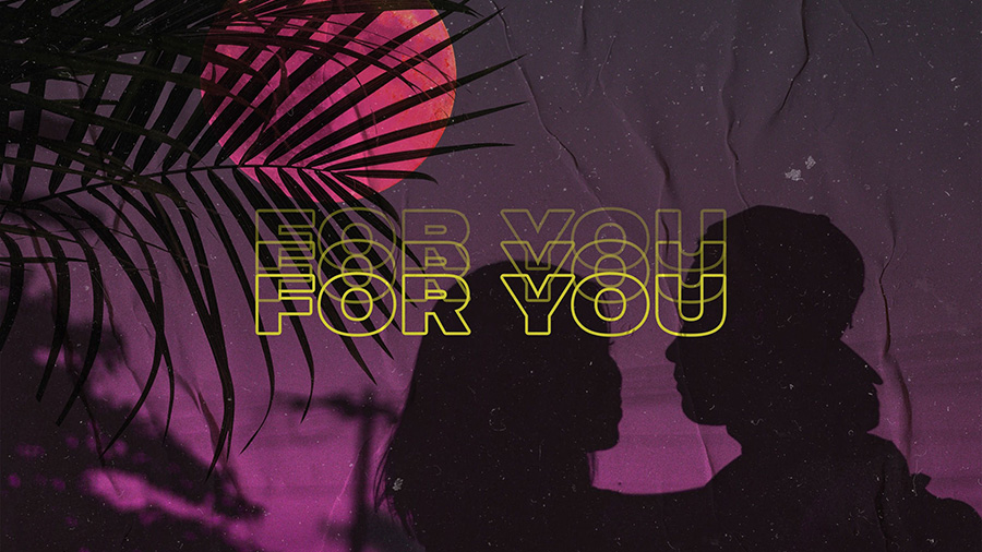 Nate VanDeusen feat. Cammie Robinson - For You