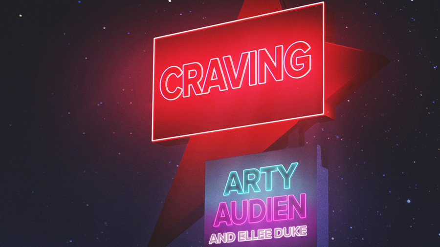 ARTY x Audien and Ellee Duke - Craving