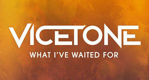 Vicetone feat. D. Brown - What I've Waited For