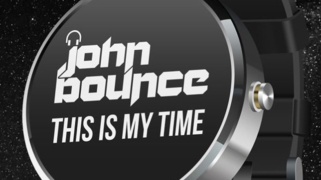 John Bounce - This is my Time