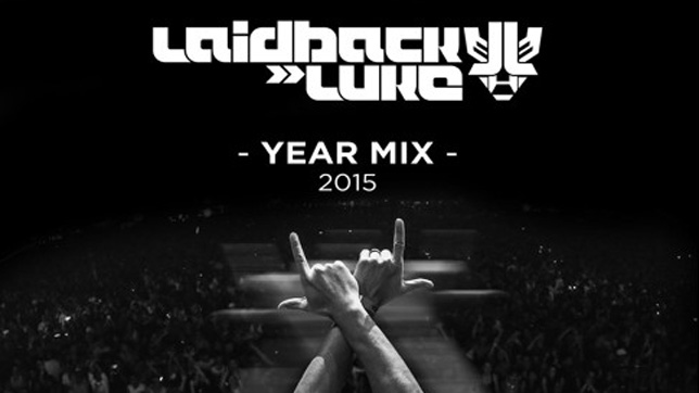 Laidback Luke - Yearmix 2015