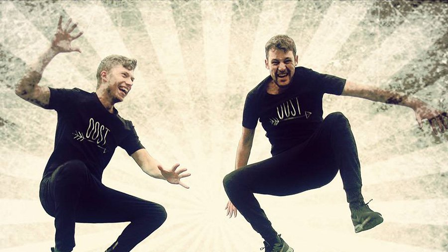 Bali Bandits: Future-House-Duo im Interview