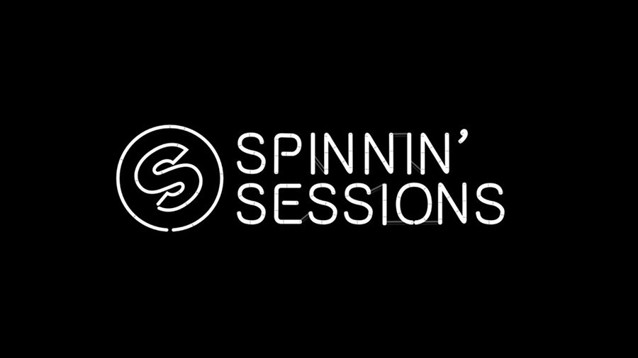 Spinnin' Sessions - Best Of 2016 (Teil 1) » [Tracklist]