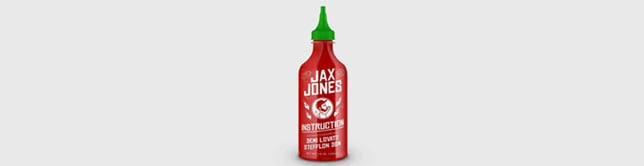 Jax Jones - Bottle