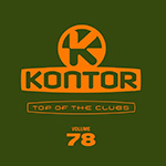 Kontor Top Of The Clubs Vol. 78