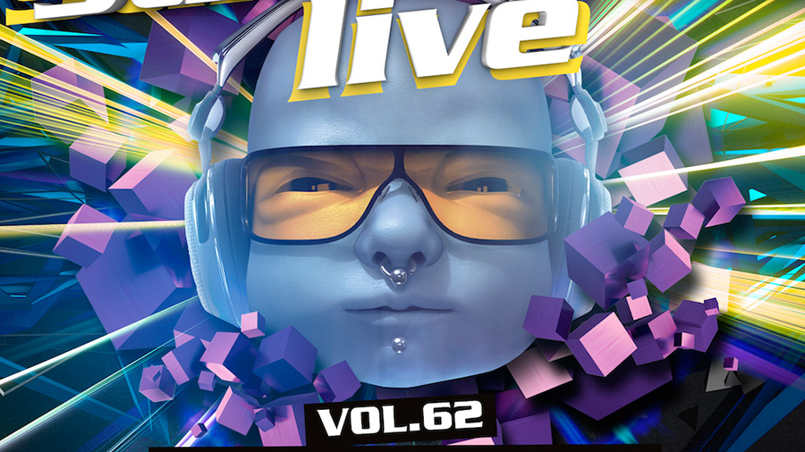 Sunshine Live Vol. 62