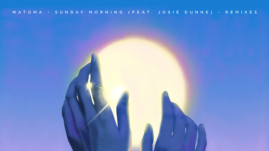 Matoma - Sunday Morning feat. Josie Dunne (Alyx Ander Remix)