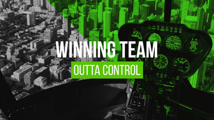 Winning Team - Outta Control (feat. Mad Ice)